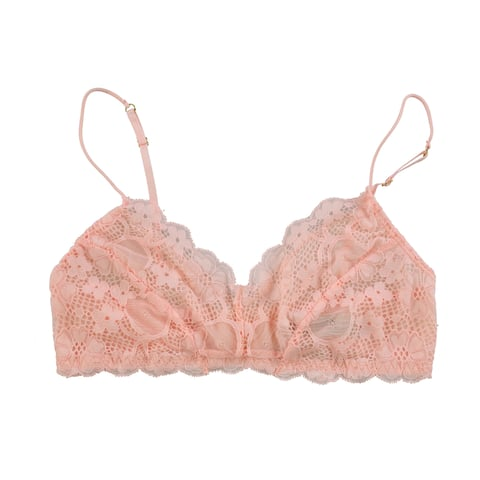 Honeydew Womens Lace Bralette - Small