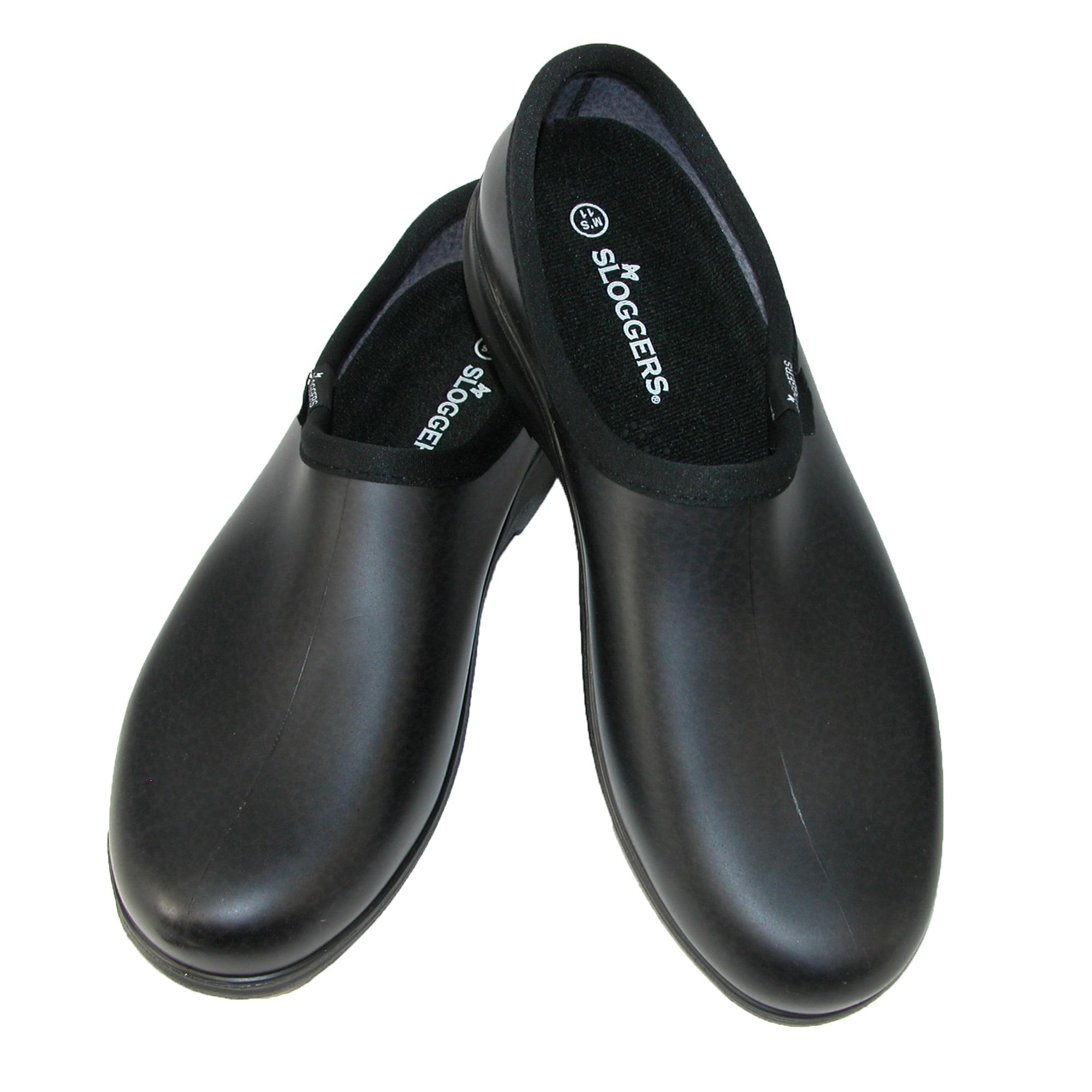 Sloggers Men's Short Rain Shoes