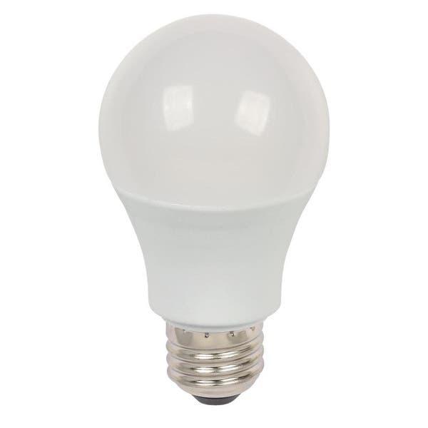 Westinghouse 5379820 Pack Of 6 14 Watt White A19 Medium E26 Led Bulbs Soft White
