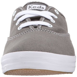 Keds Women's Ch Ox Canvas Sneakers