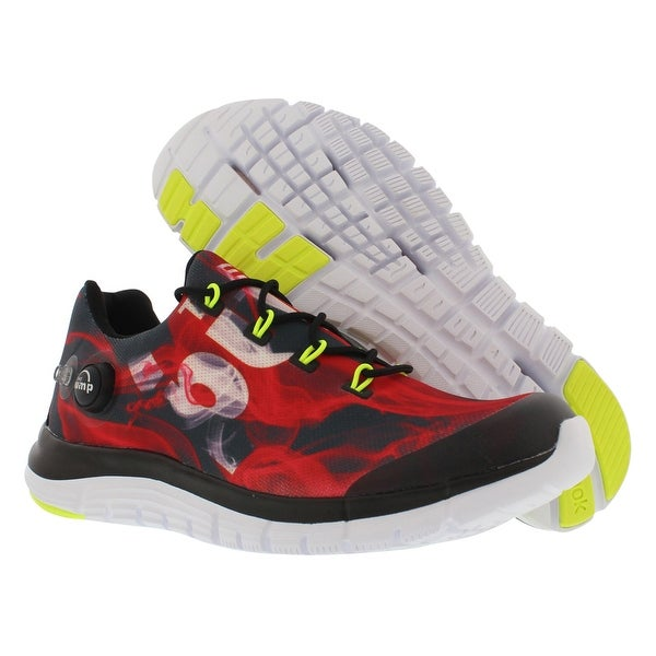 Reebok Zpump Fusion Flame Running Men's Shoes Size - 11.5 d(m) us