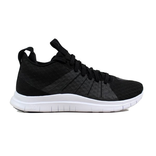 ... Men s Athletic Shoes. Nike Men  x27 s Free Hypervenom 2 Black Black-White  747139- a452af98c