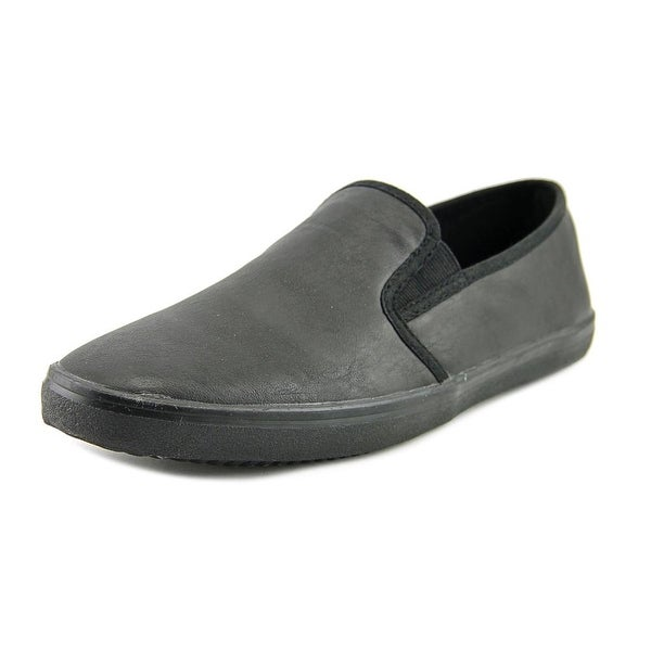 Call It Spring Shawn Men Black Loafers