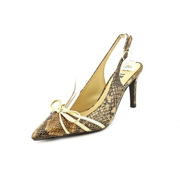 J.Renee Women's Delray Pump - 5.5