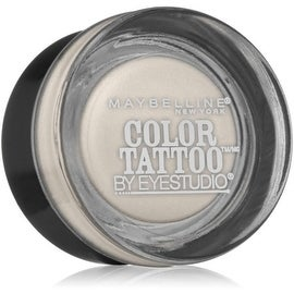 Maybelline EyeStudio Color Tattoo 24Hr Eyeshadow, Too Cool [05], 1 ea