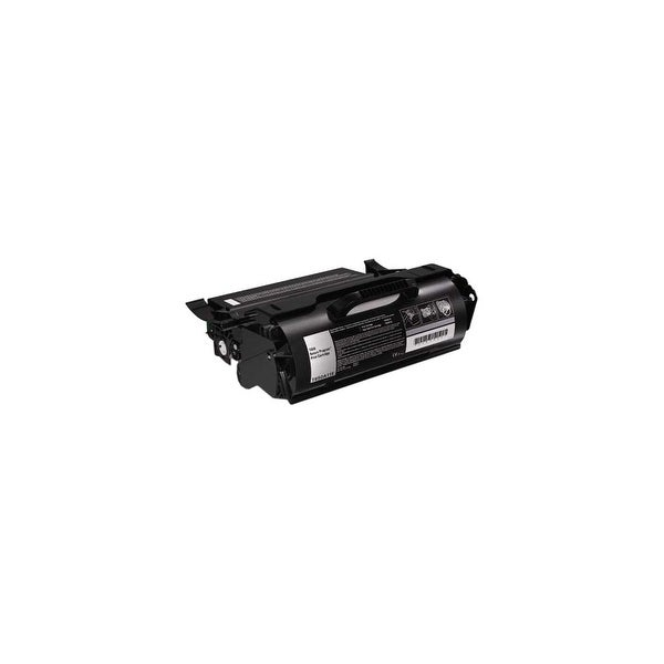 Dell F362T Dell F362T Toner Cartridge - Black - Laser - High Yield - 21000 Page - 1 / Pack