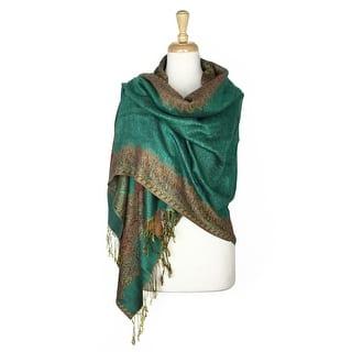 3de5e79706a30 Buy Green Shawls   Wraps Online at Overstock