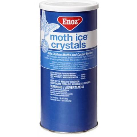 Enoz F39 Moth Ice Crystal, 1 lbs, Can