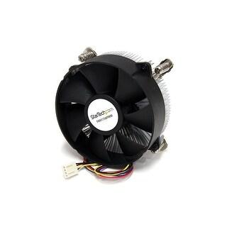Startech.Com 95Mm Cpu Cooler Fan With Heatsink For Socket Lga1156/1155 Fan1156pwm