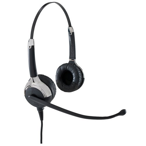 VXI UC ProSet 21P DC Corded Headset