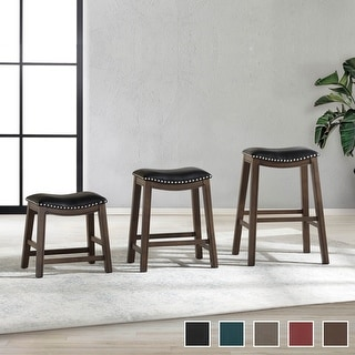 Link to Whitby Saddle Seat Stool Similar Items in Dining Room & Bar Furniture