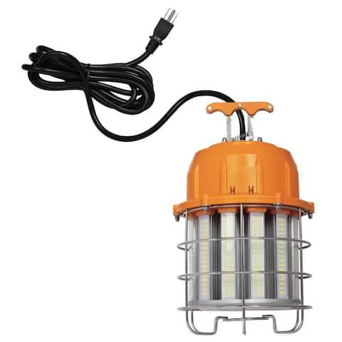 Westinghouse 6549300 100 Watt High Lumen LED Plug-In Work Light -