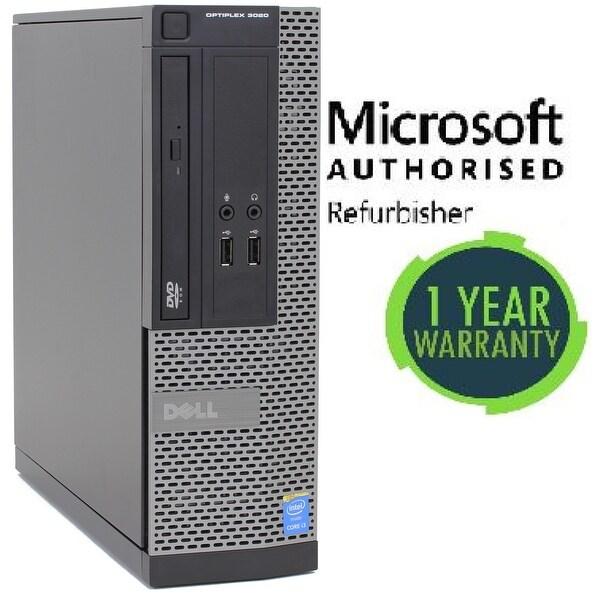 Dell 3020 SFF, intel i5 4570 3.2GHz, 8GB, 120GB, W10 Pro