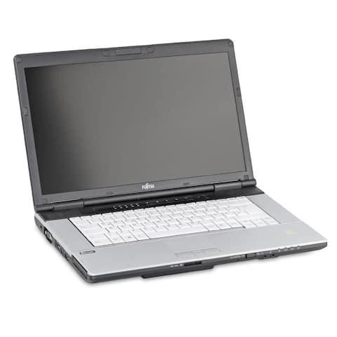 "Fujitsu Lifebook E751 15.6"" Laptop Intel Core I7-2620M 2.7G 8G RAM 1T DVD WIFI Windows 10 Home (Refurbished A Grade)"