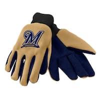 Milwaukee Brewers 2015 Utility Gloves