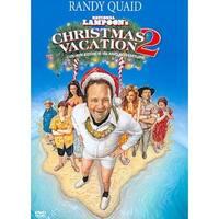 National Lampoon's Christmas Vacation 2: Cousin Eddie's Big Island Adventure - DVD