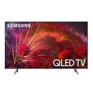 Samsung QN75Q8F FLAT 75 QLED 4K UHD 8 Series Smart TV 2018