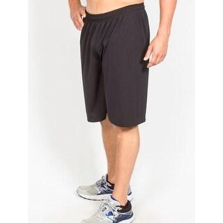 Men's Basketball Shorts - Below Knee
