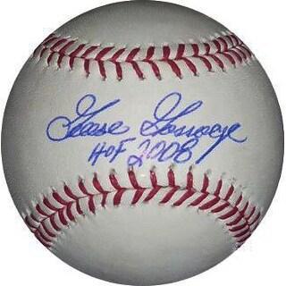 Goose Gossage signed Official Rawlings Major League Baseball HOF 2008 (New York Yankees)
