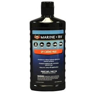 Presta Marine UV Creme Wax 16oz