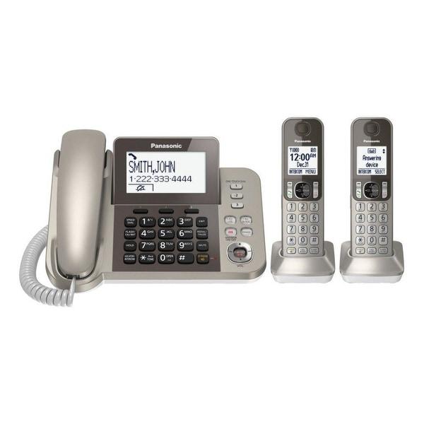 Panasonic Telecom - Kx-Tgf352n