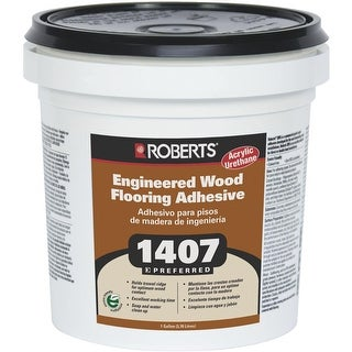 Roberts Acrylic Latex Adhesive