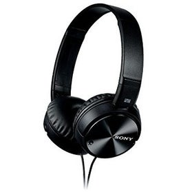 Sony Mdrzx110Nc Noise Cancelling Headphones Black