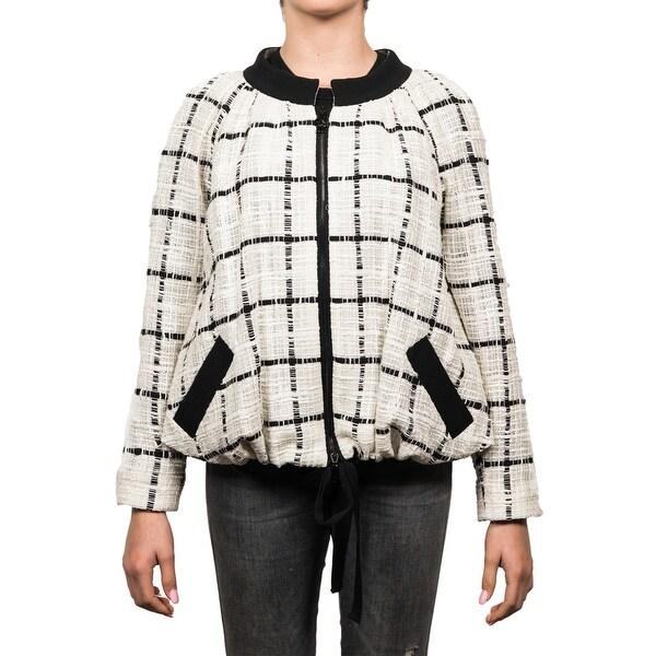 Moncler Gamme Rouge Perroquet Giubbino Jacket Women's