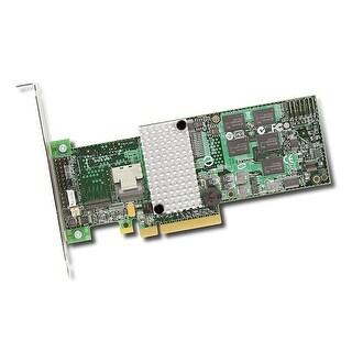 Sas9260-4I Sgl Raid 4Port Int 6Gb Sas/Sata Pcie 2.0 512Mb