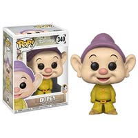 Disney Snow White Dopey POP! Vinyl Figure, More Toys by Funko