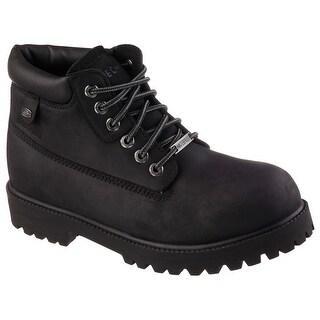 Skechers 4442 BOL Men's VERDICT Boot
