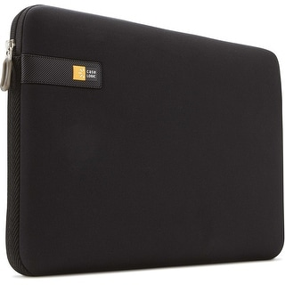 """Case Logic Carrying Case (Sleeve) For 12"""" Notebook - Black Laps112black"""