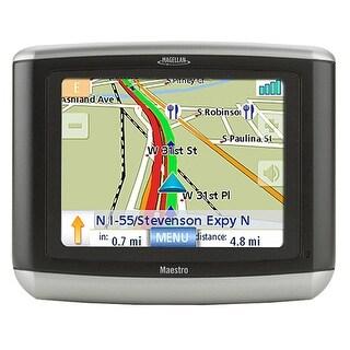 Refurbished Magellan Maestro 3100 Special Maestro 3100 GPS Vehicle Navigation System