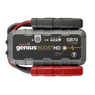Noco Genius GB70 Boost HD Jump Starter - 2000A Boost HD Jump Starter