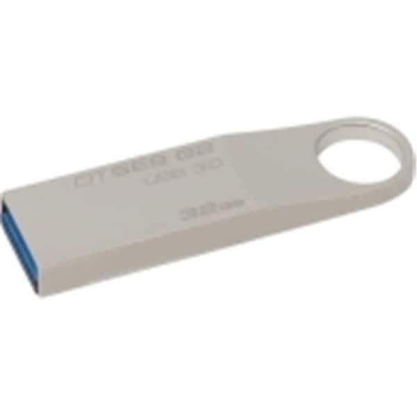 Kingston DTSE9G2/32GB 32 GB Datatraveler Se9 G2 - Metal Casing