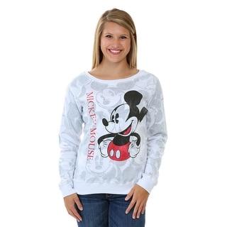 Juniors Mickey Reversible Shirt