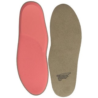 Red Wing Mens Lightweight Cushioned Insoles - XS