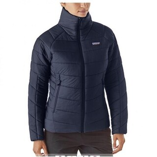 Patagonia Women's Hyper Puff Navy Jacket