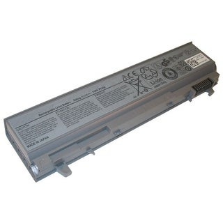 New Replacement Battery For DELL PT434 / LTLI-9177-4.4 Laptop Models