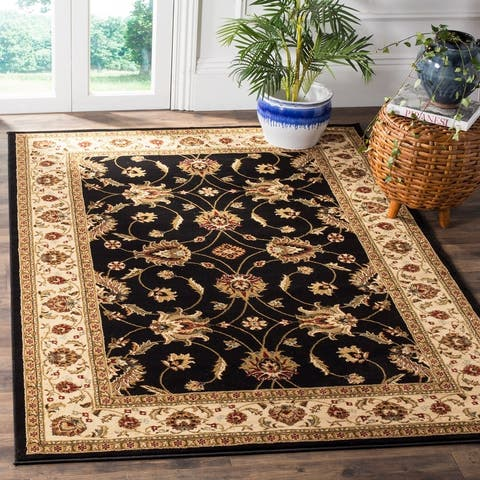 Safavieh Lyndhurst Ophely Traditional Oriental Rug