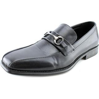 Alfani Walker Square Toe Synthetic Loafer