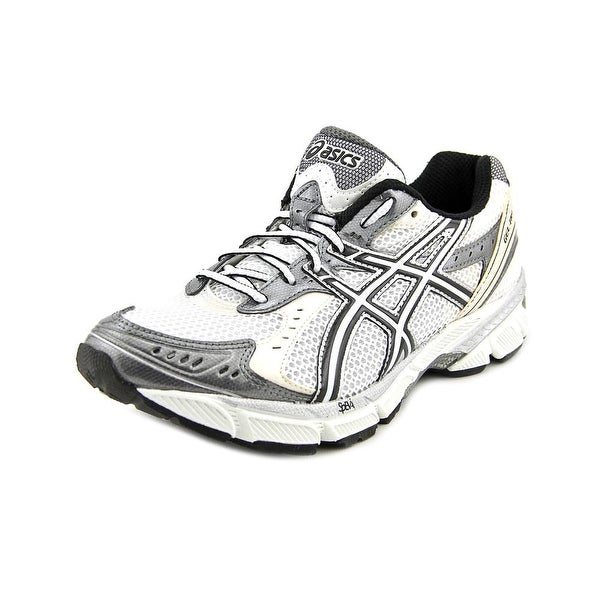 Asics Gel-1160 Mens White/Black/Storm Running Shoes
