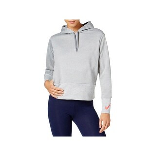 Nike Womens Hoodie Knit Training