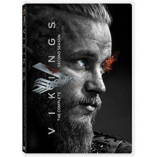 Vikings: Season 2 [DVD]
