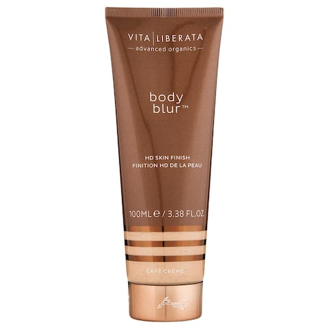 Vita Liberata Body Blur Instant HD Skin Finish 3.38 fl oz / 100 ml Cafe Creme