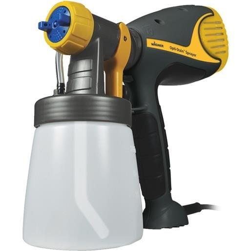 Wagner Spray Tech. Opti Stain Sprayer 0529015 Unit: EACH
