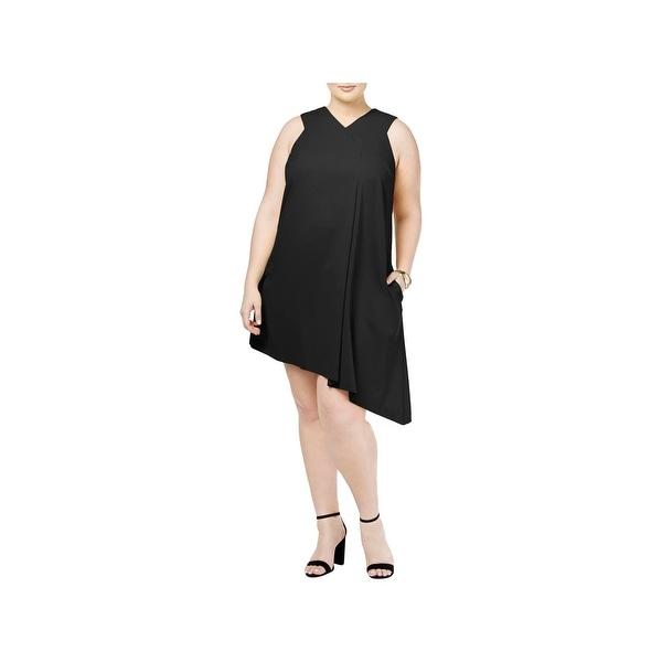 Rachel Roy Discount Gowns: Shop Rachel Rachel Roy Womens Cocktail Dress Asymmetrical