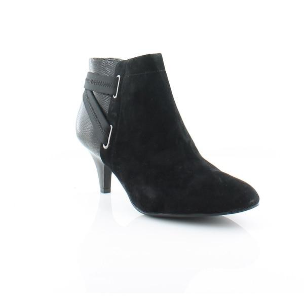 Alfani Vandela Women's Boots Black