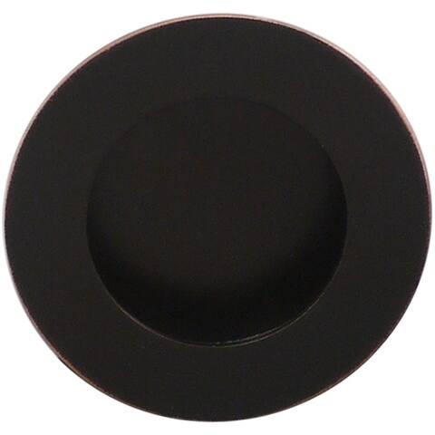 "INOX FHIX01 2-9/16"" Diameter Flush Pull -"