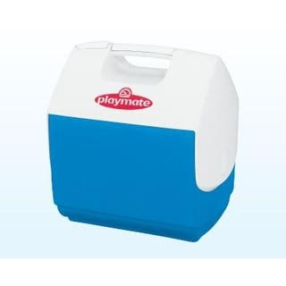 Igloo 7363 Playmate Pal Ice Chests, 7 Quart|https://ak1.ostkcdn.com/images/products/is/images/direct/afdf3290b0f790a066f5ef79b6797d07cba01e53/Igloo-7363-Playmate-Pal-Ice-Chests%2C-7-Quart.jpg?impolicy=medium